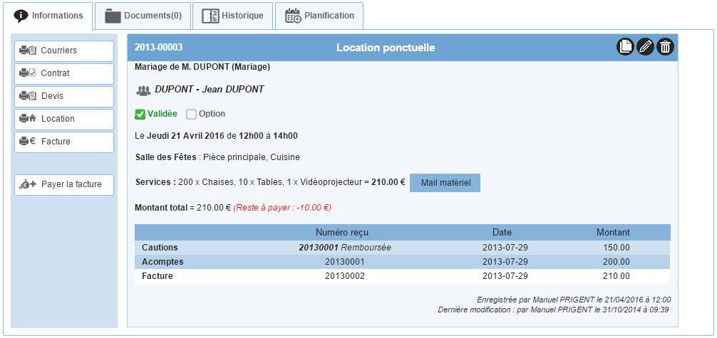 logiciel de gestion de salles avec planning interactif et r 233 servation en ligne